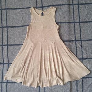 Solemio Mini Dress